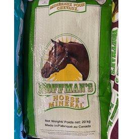 Hoffman's Horse Mineral 20kg - BAG 317930B