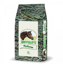 Hay Saver Hoffman's 12% H100400B   *****SPECIAL ORDER*****  Crude Protein (Min.)12.0%Crude Fat (Min.) 3.0% Crude Fiber (Min.) 24.0%Vitamin A (Min.) 12,500 IU/kg Vitamin E (Min.)50 IU/kg