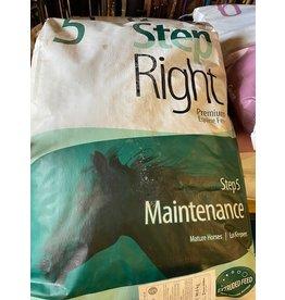 STEP 5 - MAINTENANCE EXTRUDED - 18 kg 997411