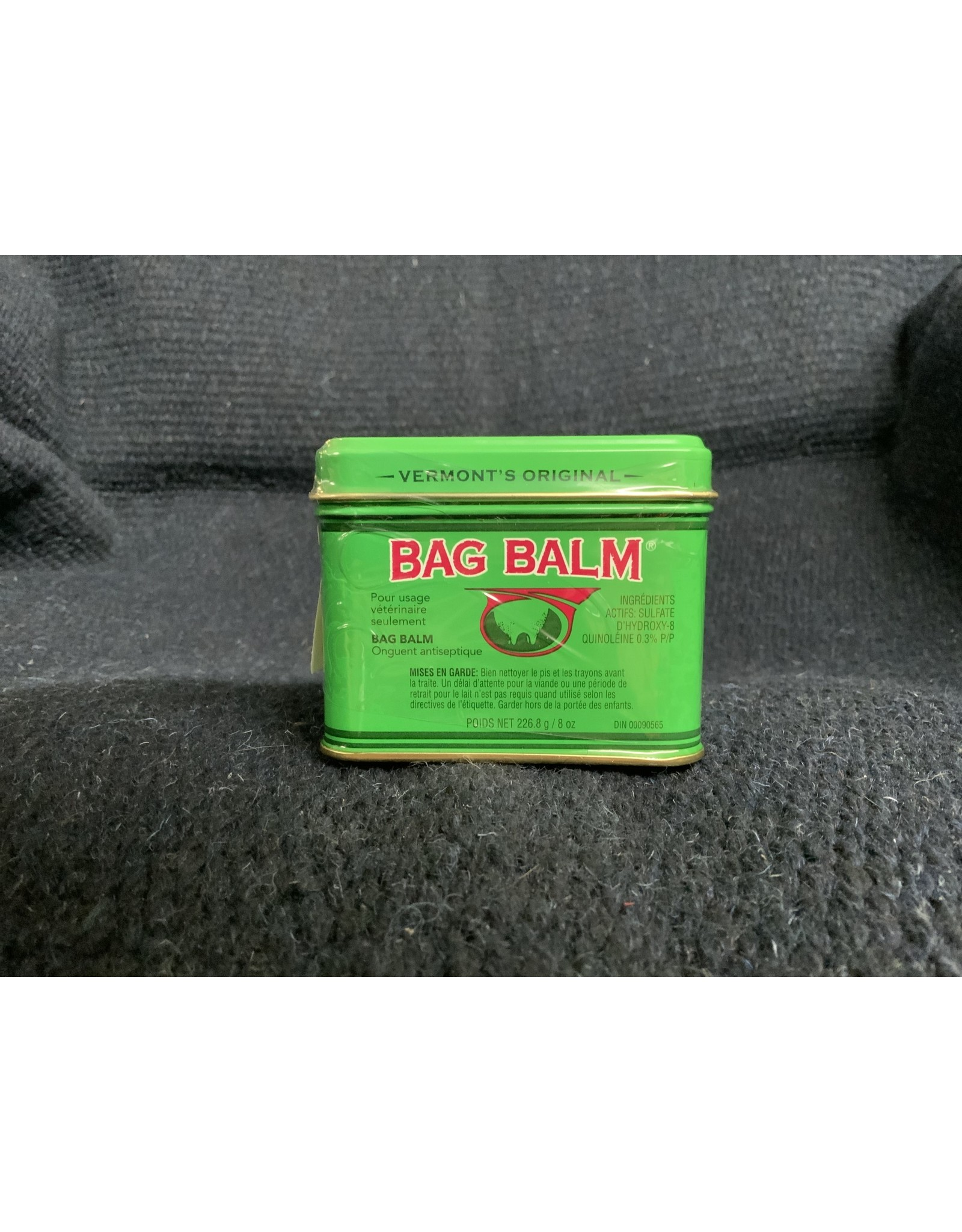Bag Balm Udder Ointment 8 oz 175-022