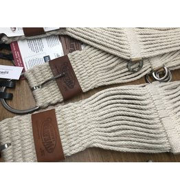 CIN* Mohair Blend Roper 27 strand Cinch 32''      35-2416-32 AAAA*P very nice basic roper  (came with a leather cinch holder, but Weaver pic shows plain)