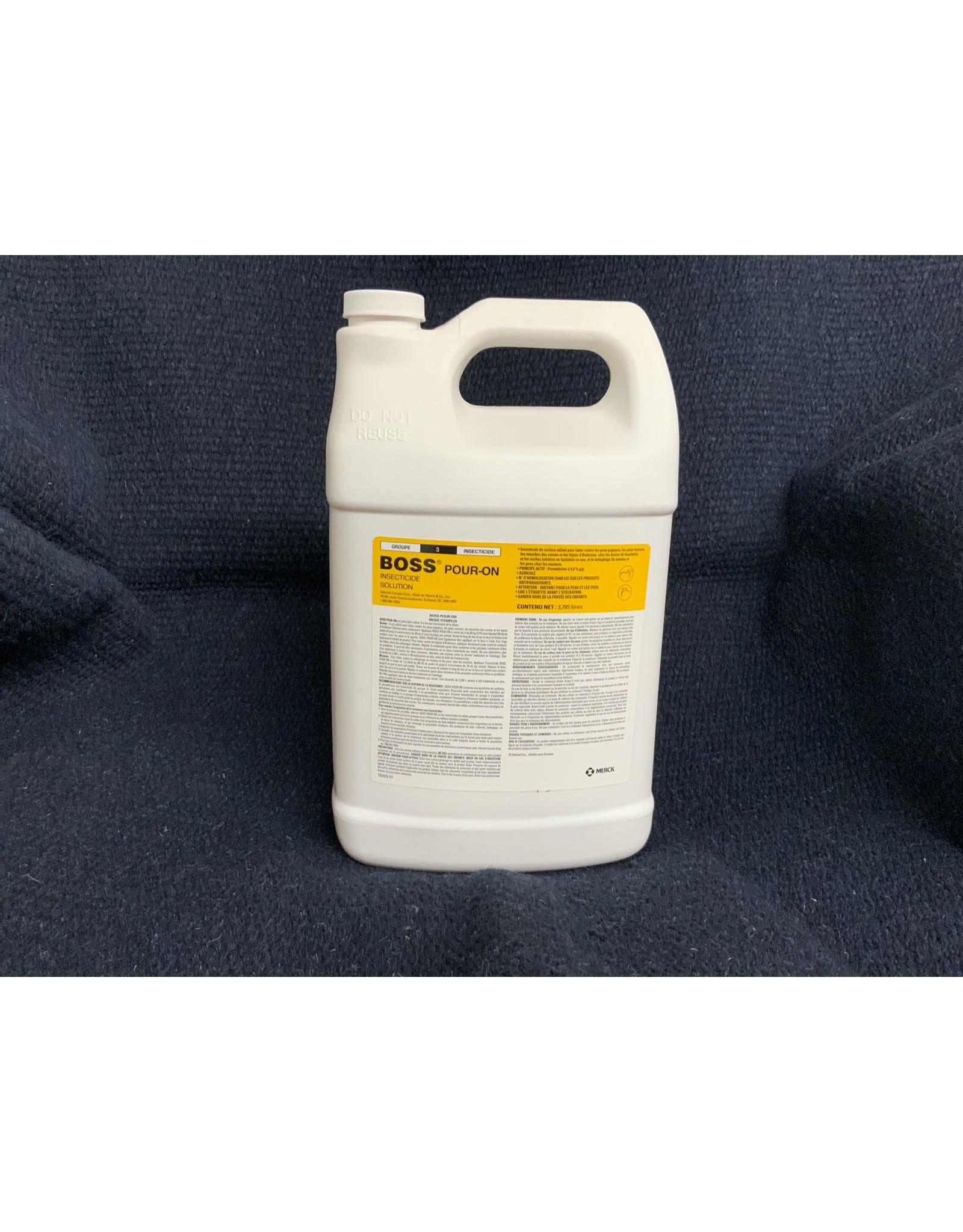 Boss Lice Control 3.8L 027-082