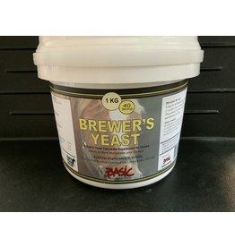 Brewers Yeast  1kg TEN640
