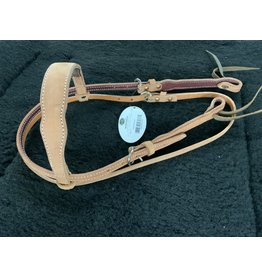 Head* Headstall BB Roughout - 40221A