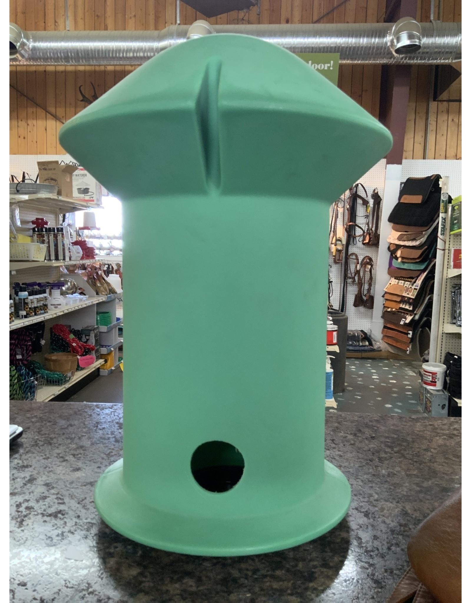 Amazing Graze - Playful treat dispenser (green)