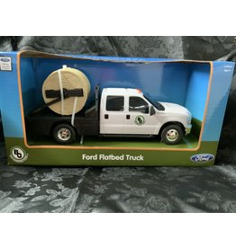 Ford Flatbed Truck Toy #474