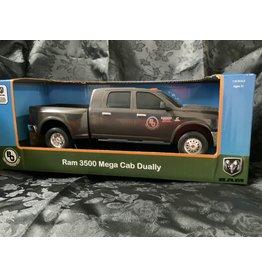 Dodge RAM Dually Truck Toy #439