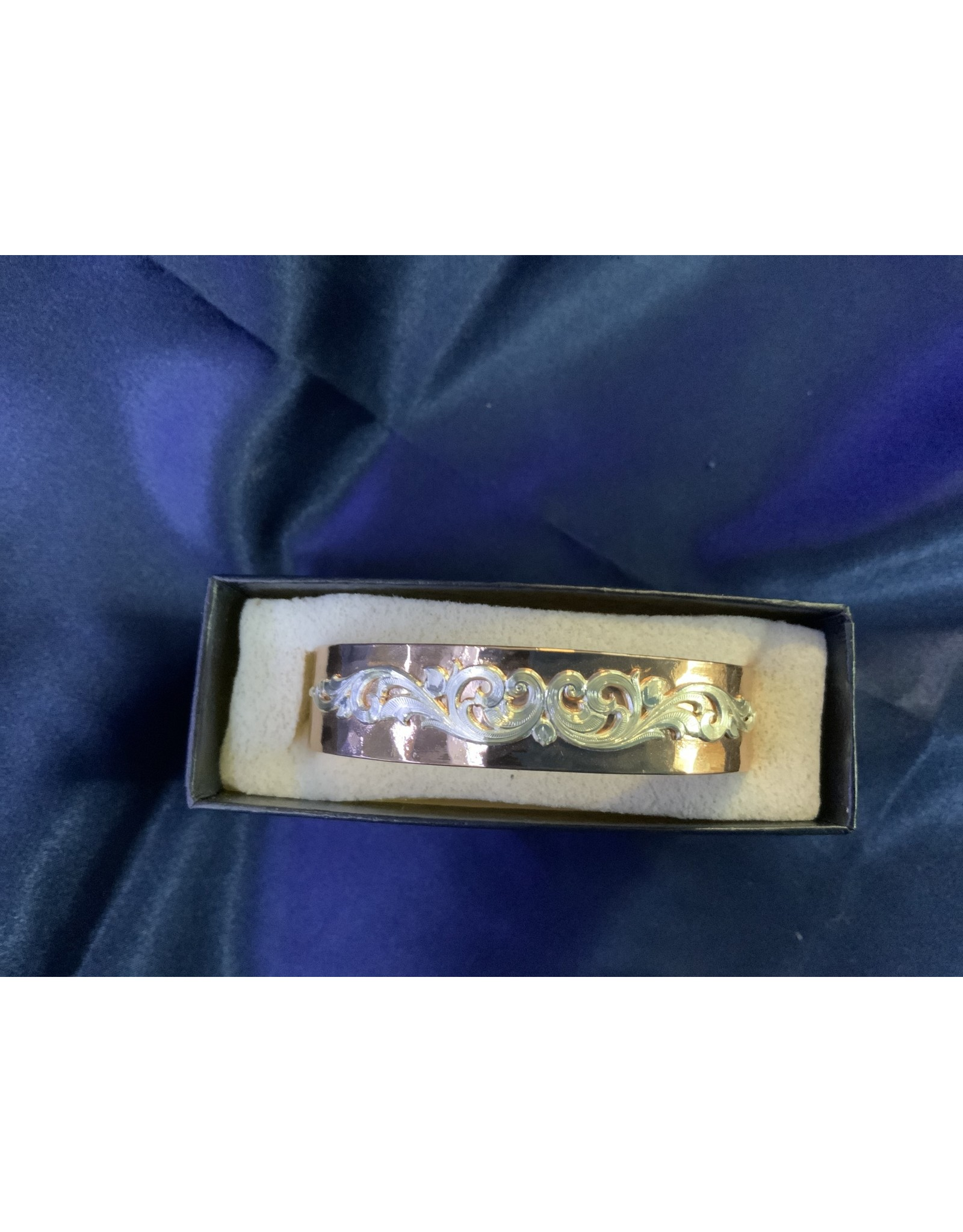 Braclet Rose gold BC4219RRG