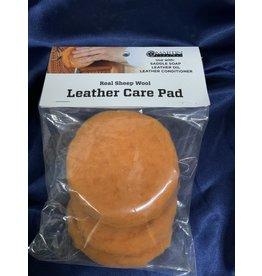 Leather Care Pads F. OilPAD