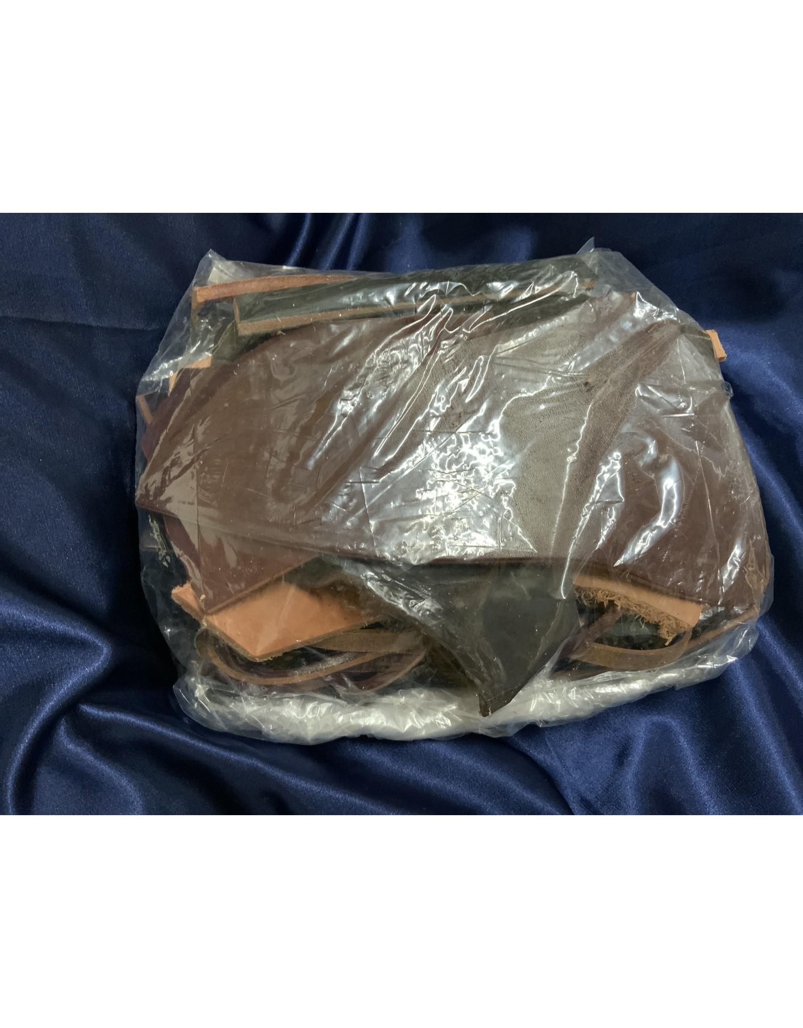 Bag o' Leather - 1lb- 656243 ***Back Ordered****