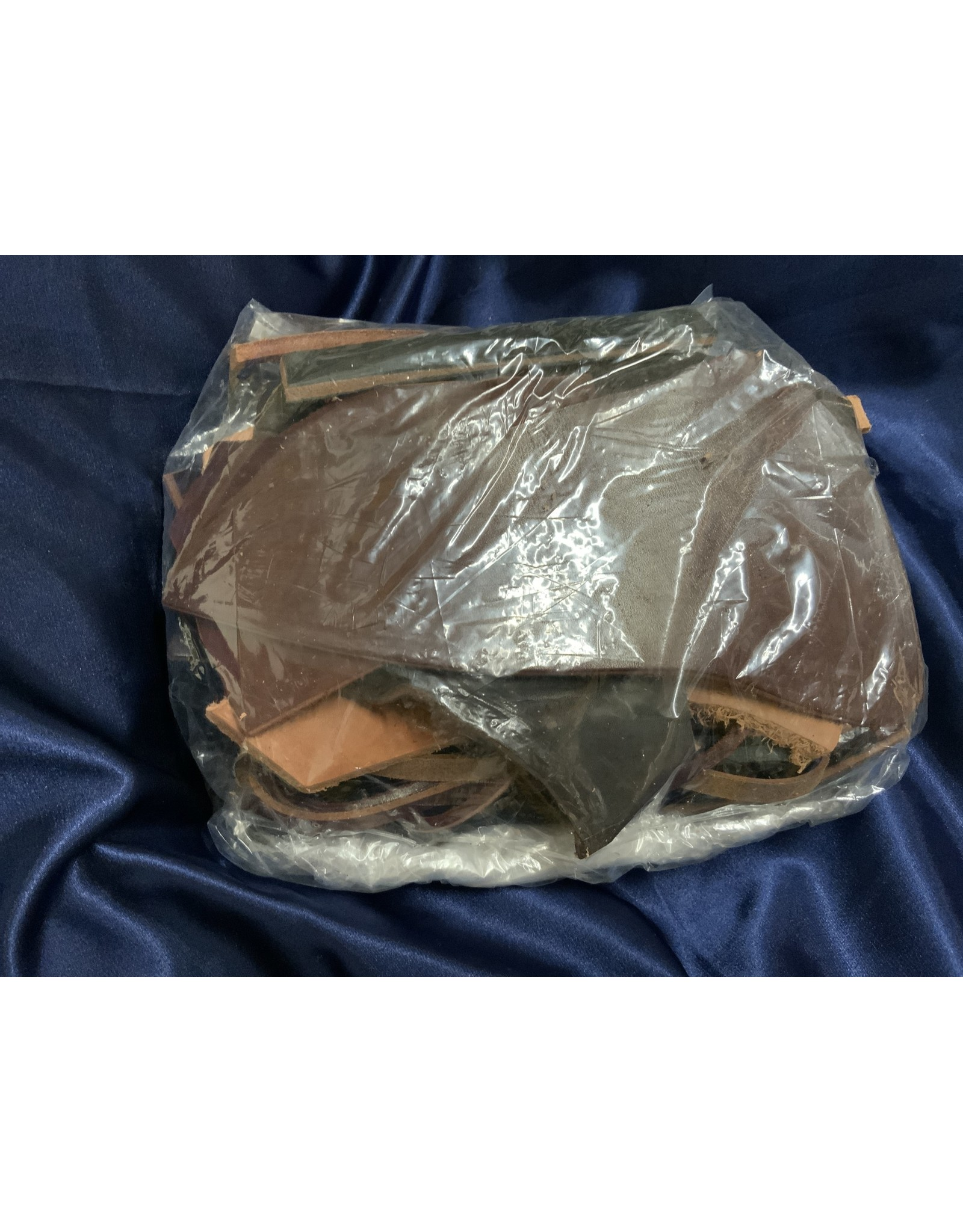Bag o' Leather - 1lb- 656243