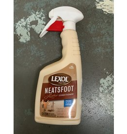 Lexol Equine Neatsfoot Leather Conditioner 500mL Spray 05-6708