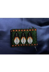 Change pouch various patterns BCOIN beaded