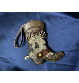 Cowboy Boots  Ornaments - 91-1551-0-0
