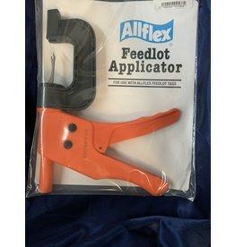 Allflex Feedlot Tag Applicator 044-005