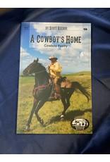 a cowboys home poetry book