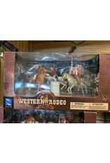 Barrel Racing - Western Rodeo Play Sets 87-89414-0-0