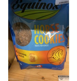 Equinox Horse Cookies - 1kg bag P2001