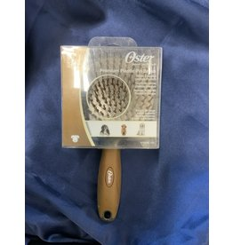 Large Prem. Pin Brush Plastic