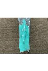 TAG* Allflex Feedlot Tag -  Turquoise - FEEDLOLTQ 50pcs  long package