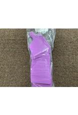 TAG* Allflex Feedlot Tag -  Light Purple - FEEDLOLPU 50pcs  long package