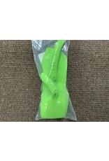 TAG* Allflex Feedlot Tag -  Neon Green - FEEDLONG 50pcs  long package
