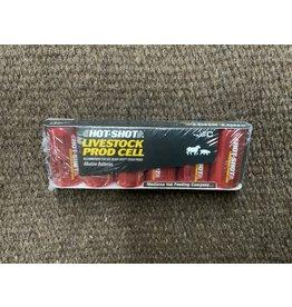 Hot Shot Battery  - Alkaline C 6 pk 054-503