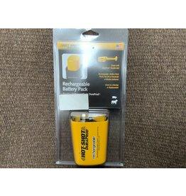 Hot Shot - Dura Prod Rechargeable Battery Pack DXRBP 054-413