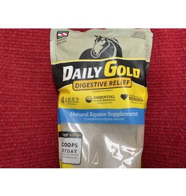 Daily Gold 4.5lb V117623 Natural Clay used for Digestive Relief, Gut Support