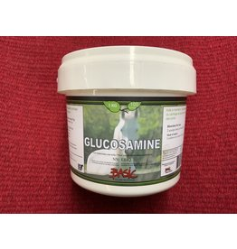 Glucosamine TEN 200 1KG **  Nutrition for connective tissue and joint support. Glucosamine supplementation helps maintain healthy joints and prevents cartilage breakdown