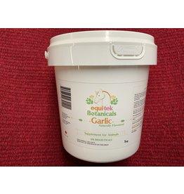 Equitek Garlic 1 kg 502-019