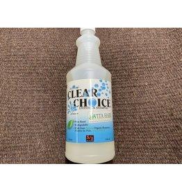 CLEAR CHOICE SHAMPOO 1 QT