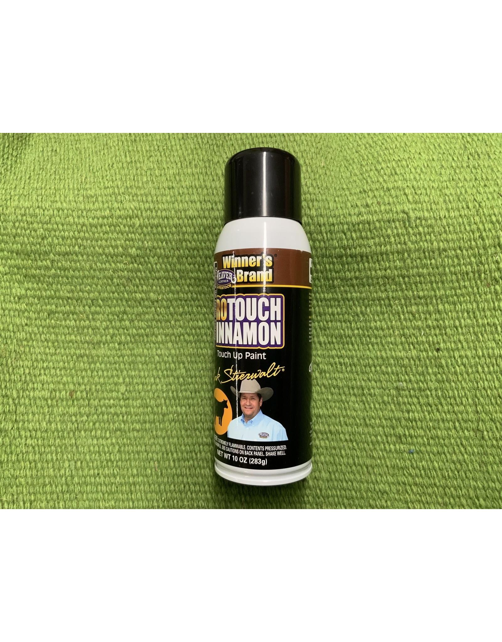 Cinnamon ProTouch Winners Brand  69-2104