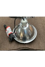 "Brooder Reflector Lamp 10.5"" - #115-063"
