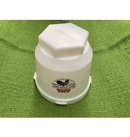 Jar Only - Top for Chicken Feeder (Tuff Stuff Products) # J2 #677-102