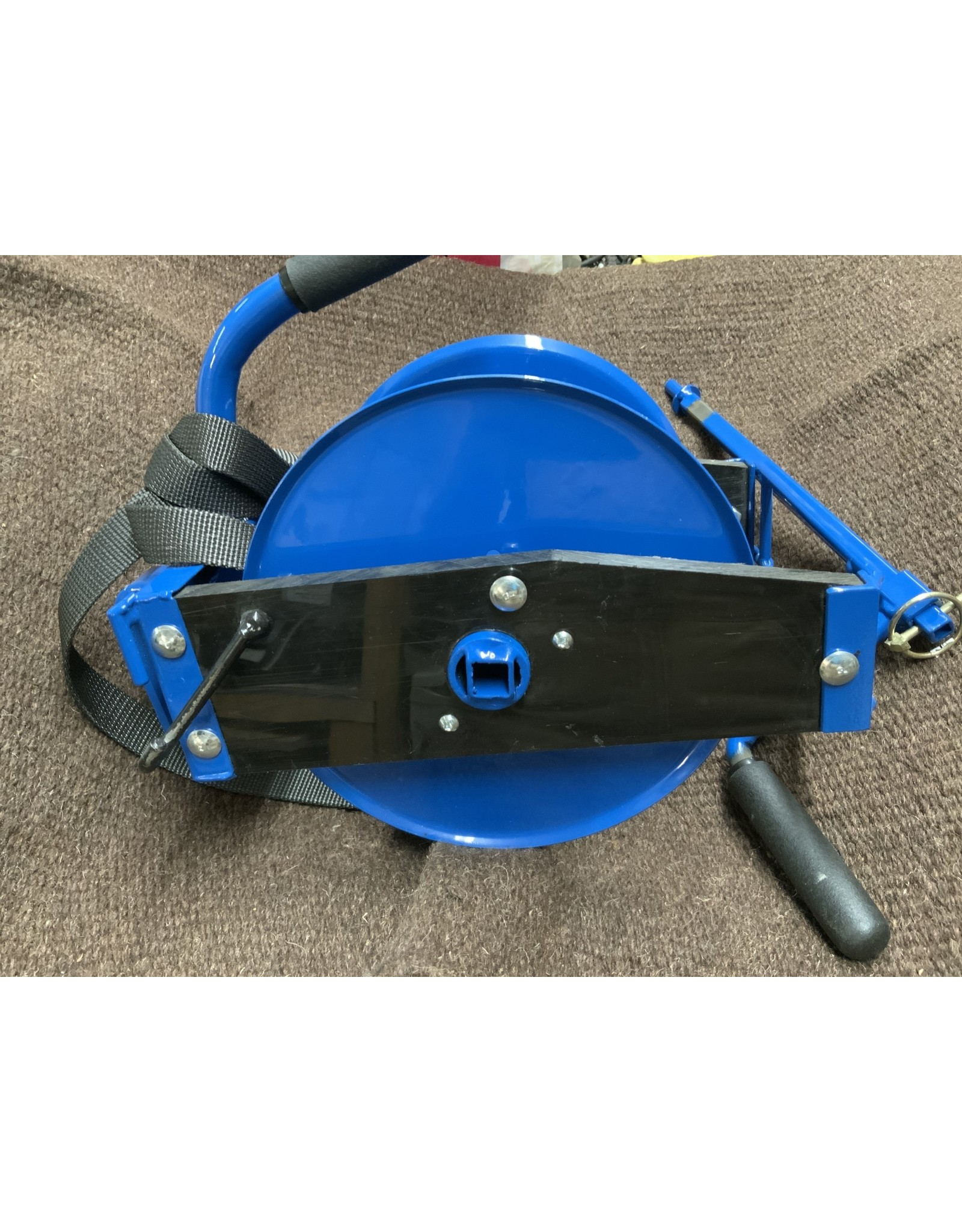 7L Mini Power Reel - Manual or Drill Powered