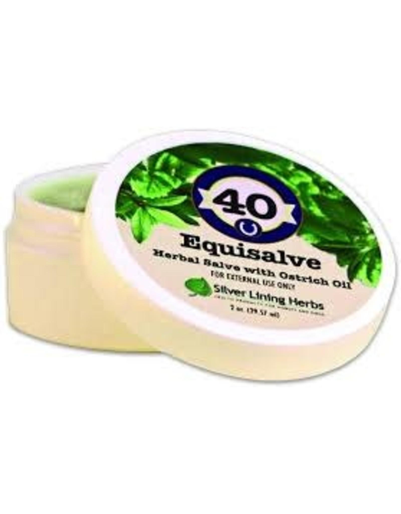 40 Equisalve SLH E40
