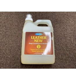 Leather New Replenisher/Deep conditioner/Restorer - #205-906