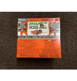 Jaguar Place Pac 10X25G