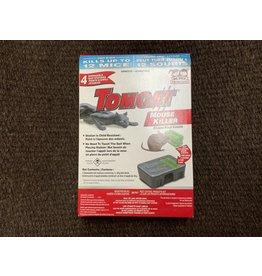 Tomcat mouse bait stn Disp. 4 pk
