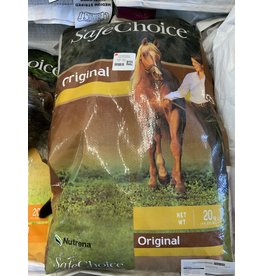 NUTRENA SAFE CHOICE ORIGINAL HORSE PELLET - 20 kg