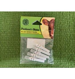 NEEDLES* Ideal Alum 16x3/4 5pk - #034-210