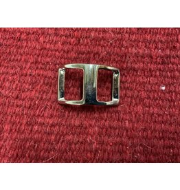 """SNAP*#210 Conway Buckle 7/8"""" Chrome 512104"""