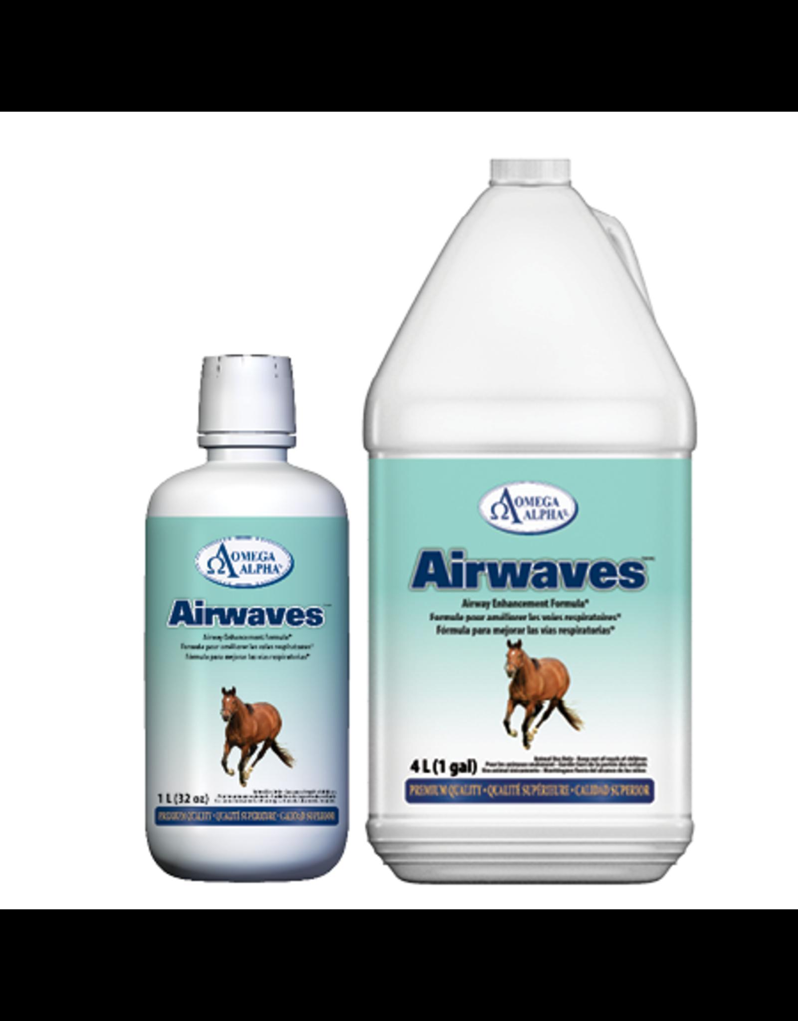 AIRWAVES 1L