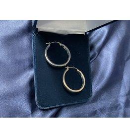 Earring Hidden Depths Opal ER4562