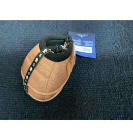 DYNO Bell Boots - Small - copper - CDN100CPS