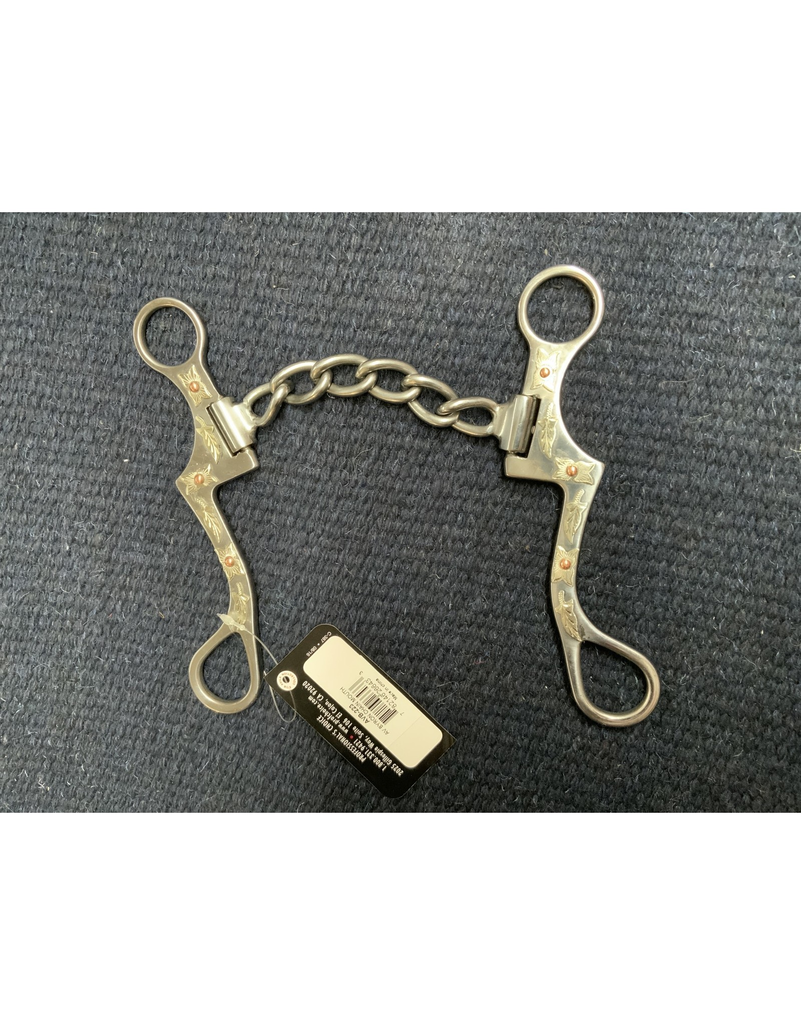 BIT* Chain with shank Professional Choice AVB-223