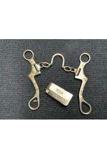 BIT* Ported Chain Shank Professional Choice AVB-225 2'' port