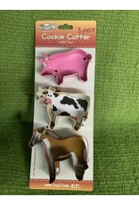Cookie Cutters- Farm 2 87-9103-0-453