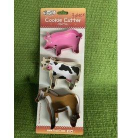 Cookie Cutters- Farm 2 87-9103-0-453